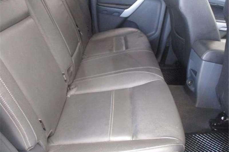 Ford Ranger 3.2 double cab 4x4 XLT 2012