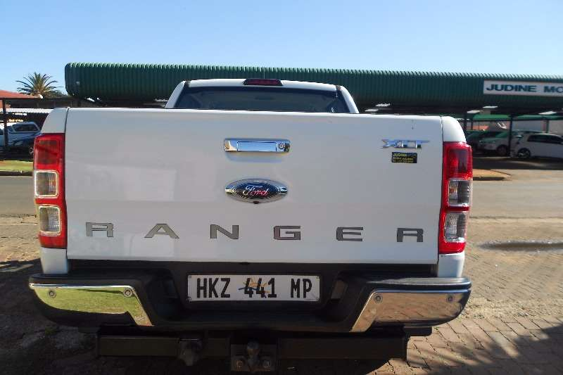 Ford Ranger 3.2 double cab Hi Rider XLT 2014