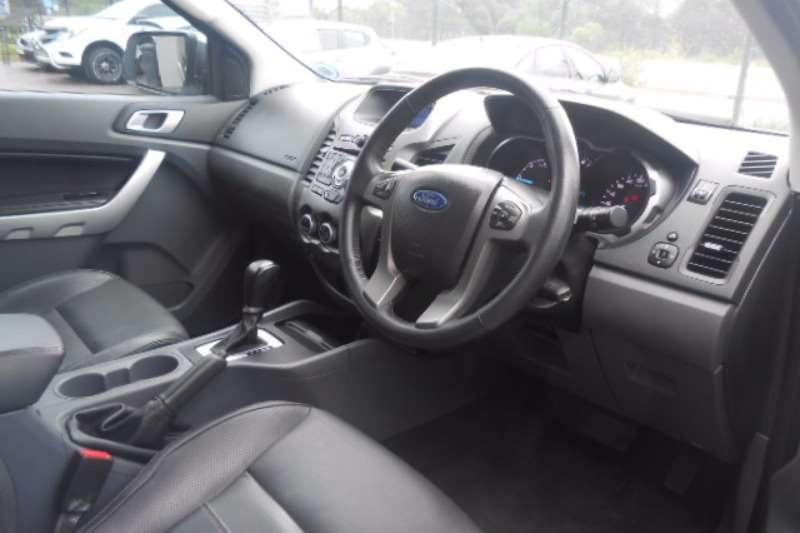Ford Ranger 3.2 double cab Hi Rider XLT 2015