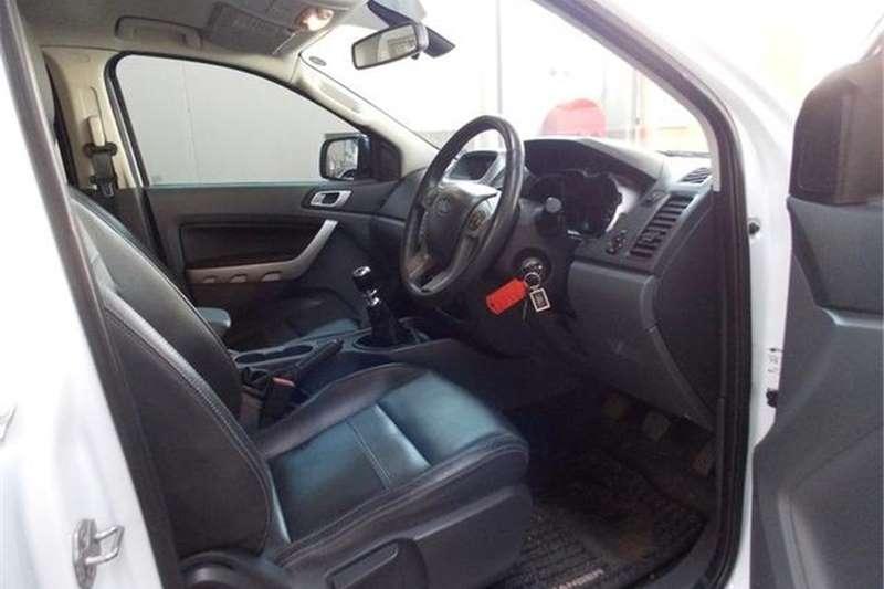 Ford Ranger 3.2 Hi Rider XLT 2014