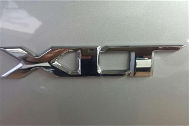 Ford Ranger 3.2 SuperCab 4x4 XLT auto 2015