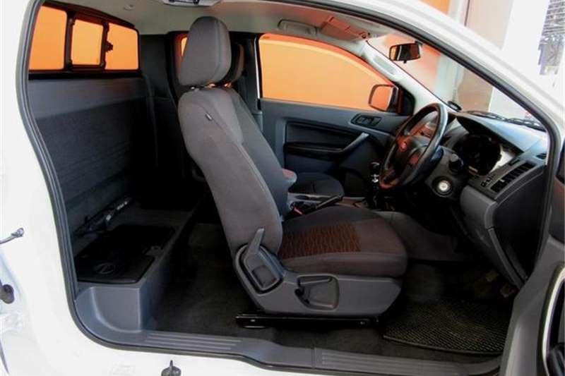 Ford Ranger 3.2 SuperCab Hi Rider XLS 2013