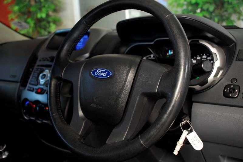 Ford Ranger 3.2 Tdci XLS Sup/Cab 2014