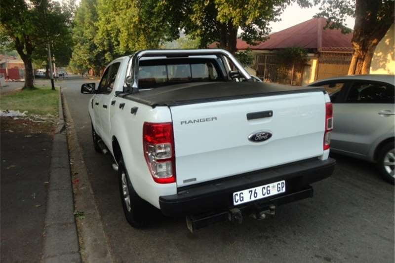 Ford Ranger FORD 2.2 DOUBLE CAB 4X4 2013