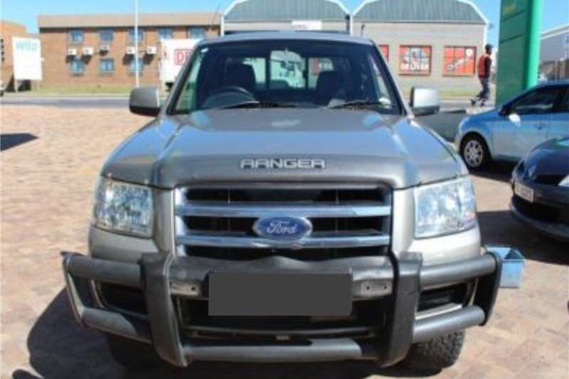 2006 ford ranger ranger 3 0tdci supercab 4x4 xlt cars for. Black Bedroom Furniture Sets. Home Design Ideas