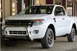 Ford Ranger Ranger 3.2 SuperCab 4x4 XLS 2013