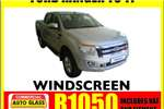 Ford Ranger T6 windscreen fitted at R1050 0