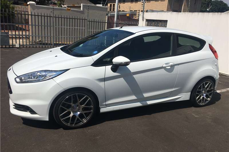 2015 ford st fiesta fiesta st cars for sale in kwazulu natal r 249 000 on auto mart. Black Bedroom Furniture Sets. Home Design Ideas