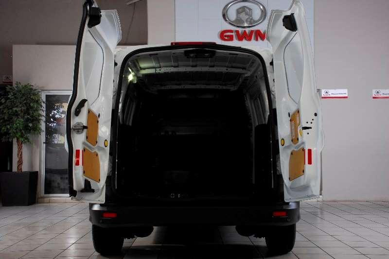 Ford Transit Connect 1.6 Tdci LWB P/Van 2017