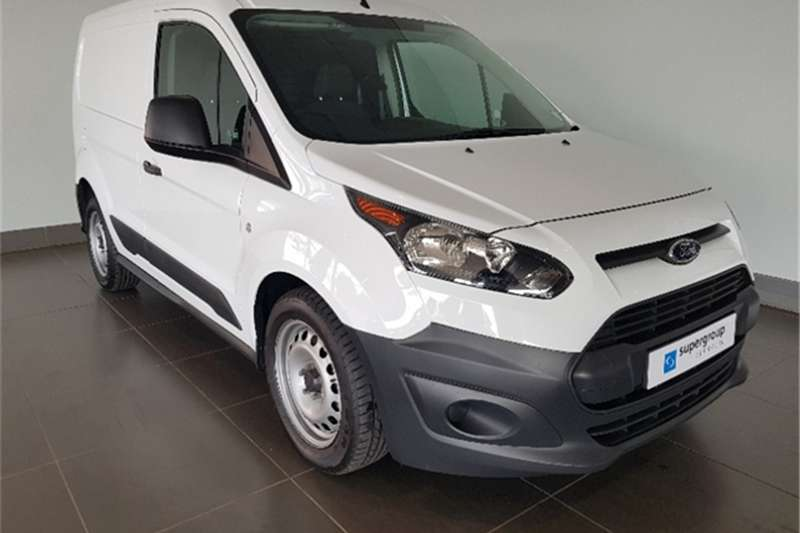 Ford Transit Connect Transit Connect 1.0T SWB Ambiente 2016