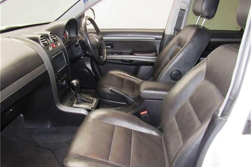 GWM H5 2.0VGT Lux auto 2012