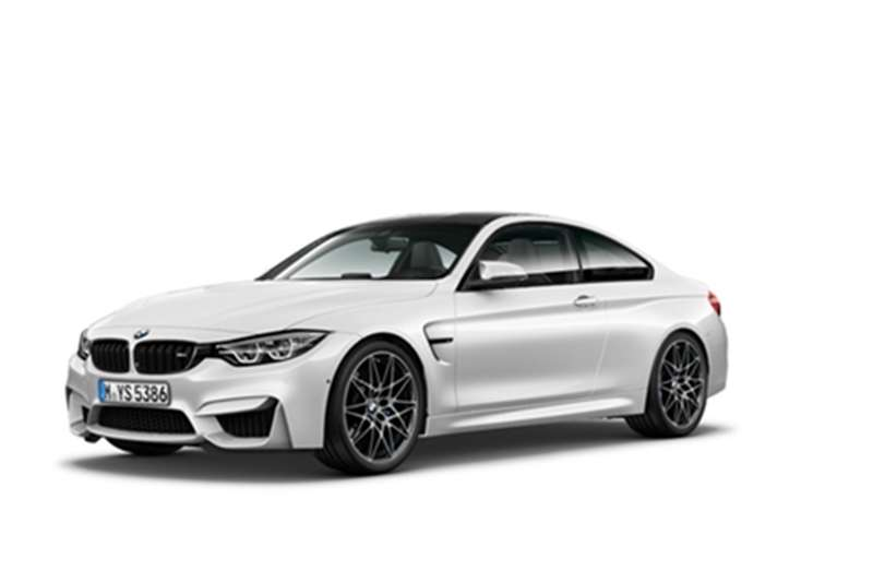 GWM M4 coupe Competition auto 2017