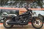 Harley Davidson S Series FXDLS Low Rider S 2016