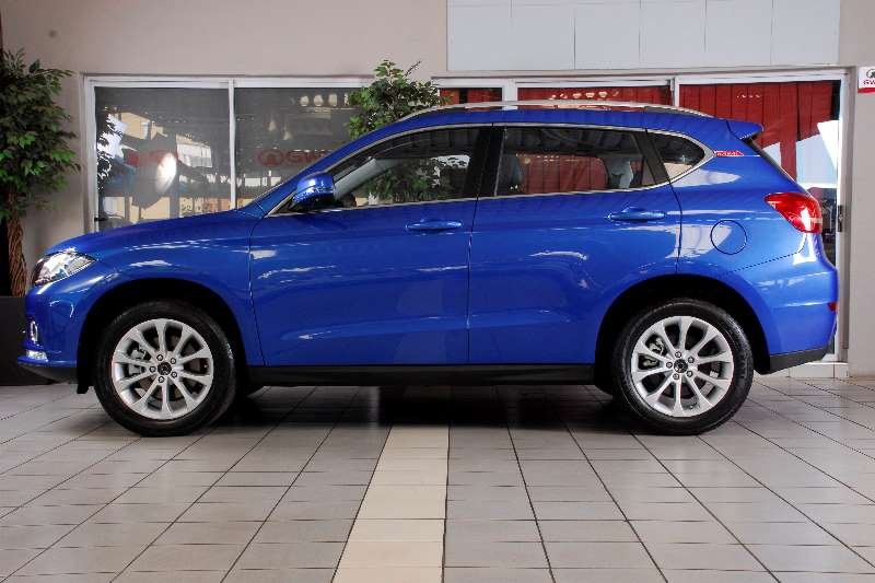 Haval H2 1.5T Luxury auto 2018