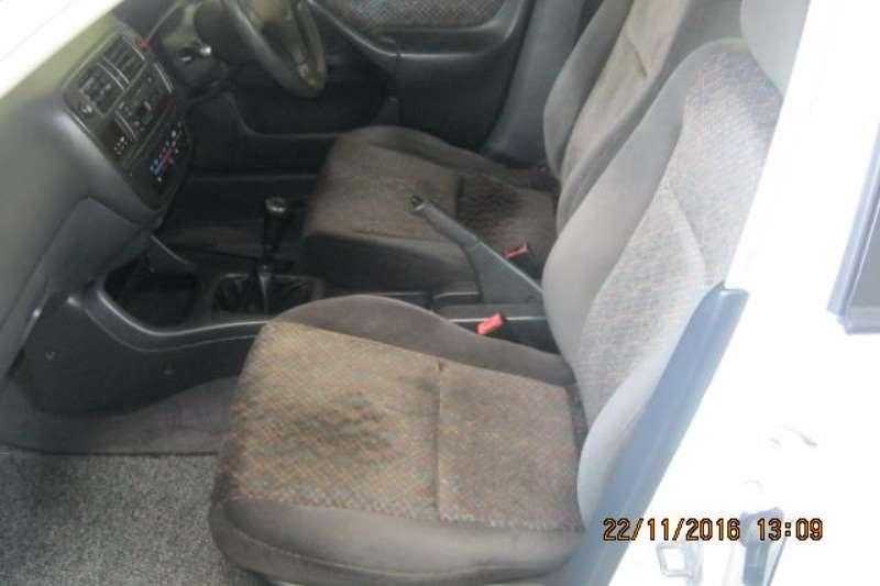 Honda Ballade 1.5 Executive 1997