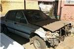 Honda Ballade 150 1987