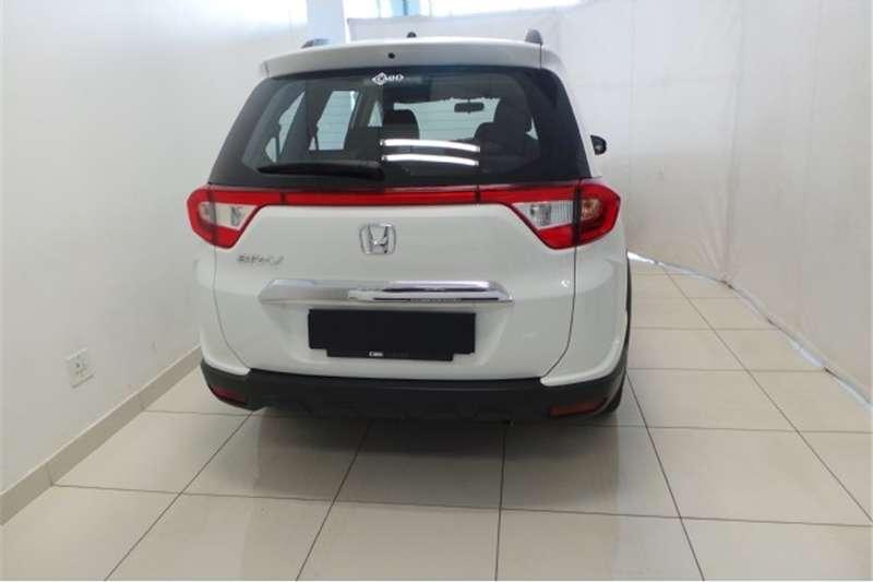 Honda BR-V 1.5 Comfort 2016