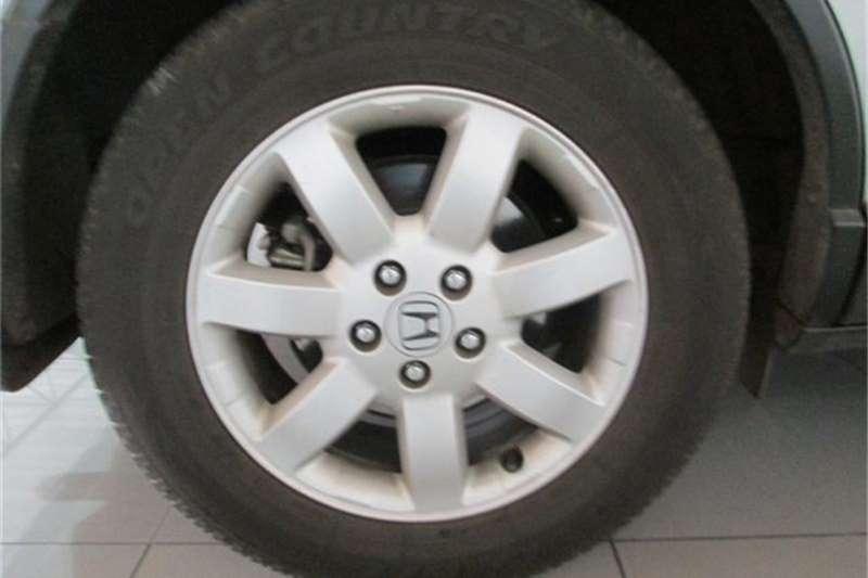Honda CR-V 2.0 Rvsi 2007
