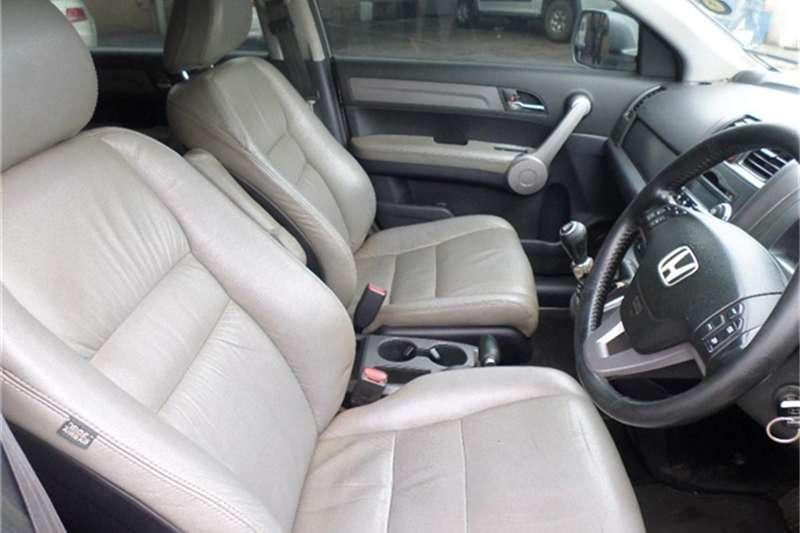 Honda CR-V 2.2i CTDi 2008