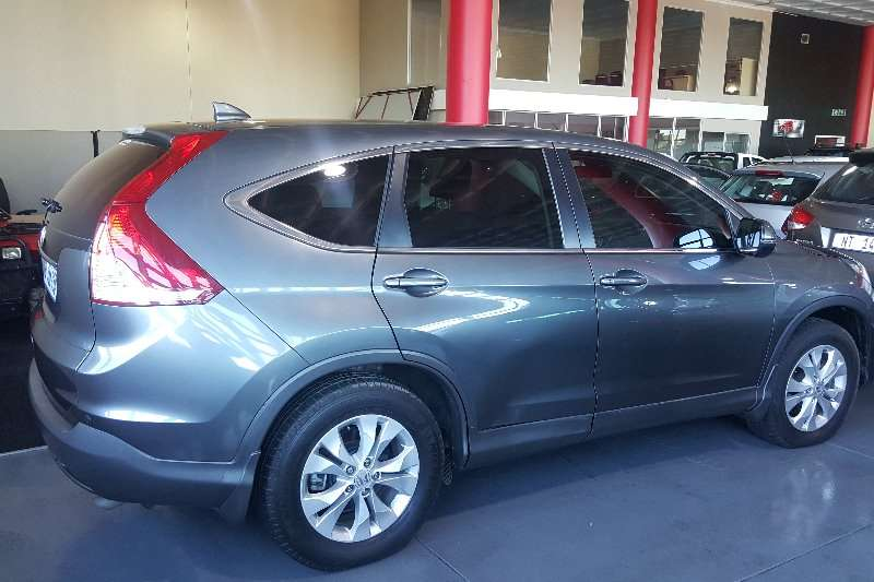 2014 honda cr v 2 4 elegance auto crossover suv awd cars for sale in gauteng r 299 900. Black Bedroom Furniture Sets. Home Design Ideas
