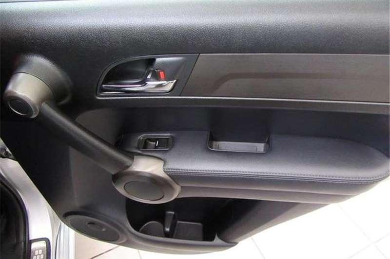 Honda CR-V 2.4 RVSi auto 2010