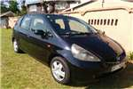Honda Jazz 140Ds 2004