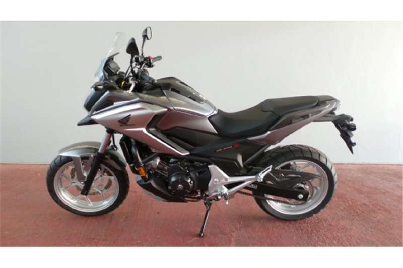 2017 honda nc 750 x cars for sale in gauteng r 89 999 on auto mart. Black Bedroom Furniture Sets. Home Design Ideas