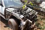 Honda Prelude 1984