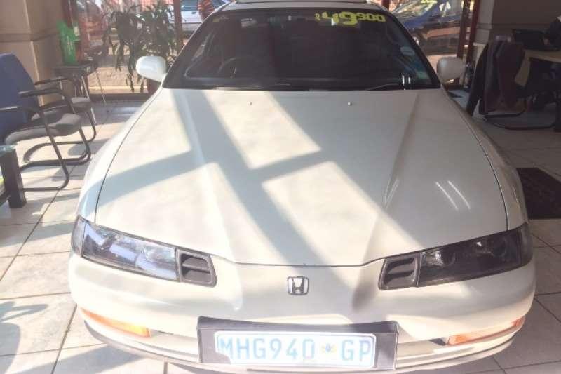 Honda Prelude 2.2 a/c 1992