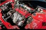 Honda Prelude Gen 2 0