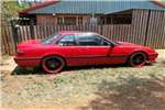 Honda Prelude Project 1991