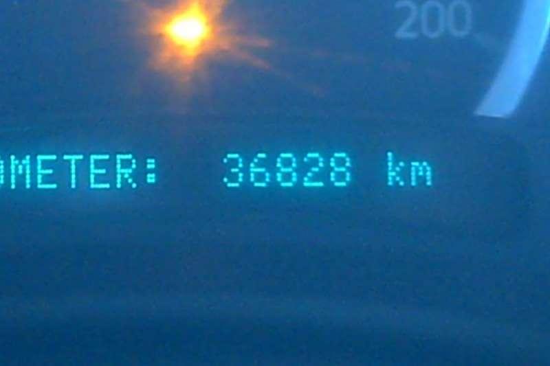 Hummer H2 P/U D/C A/T 2007
