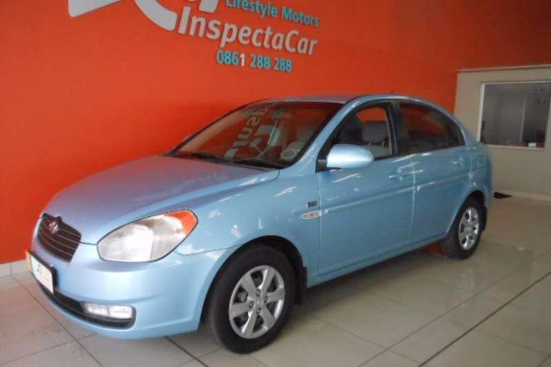 100 2009 Hyundai Accent Gls 1 Used Hyundai Accent