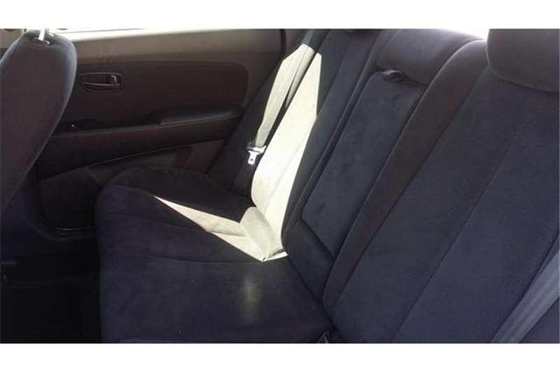 Hyundai Elantra 1.6 GLS 2007