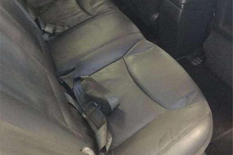 Hyundai Elantra 1.8 GLS auto 2013