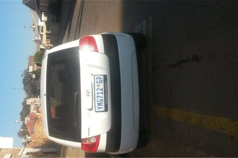 2009 Hyundai Getz 1.4 for sale accident free Cars for sale in ...