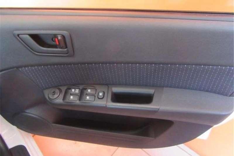 Hyundai Getz 1.4 GL high spec 2009