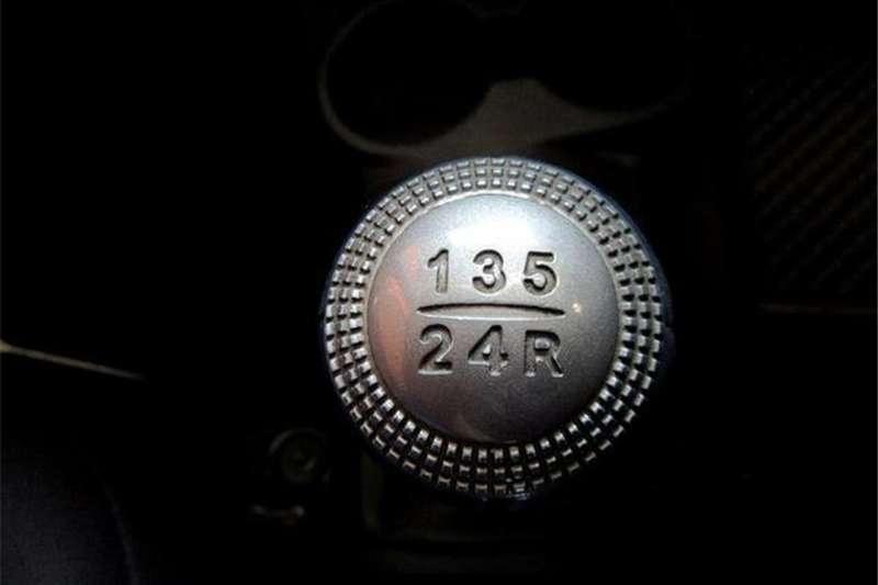 Hyundai Getz 1.4 GL high spec 2011