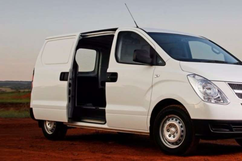 2017 hyundai h1 h 1 2 5 crdi panel van auto cars for sale in gauteng r 439 900 on auto mart. Black Bedroom Furniture Sets. Home Design Ideas