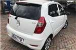 Hyundai I10 1.1 gls/motionmodel 2012