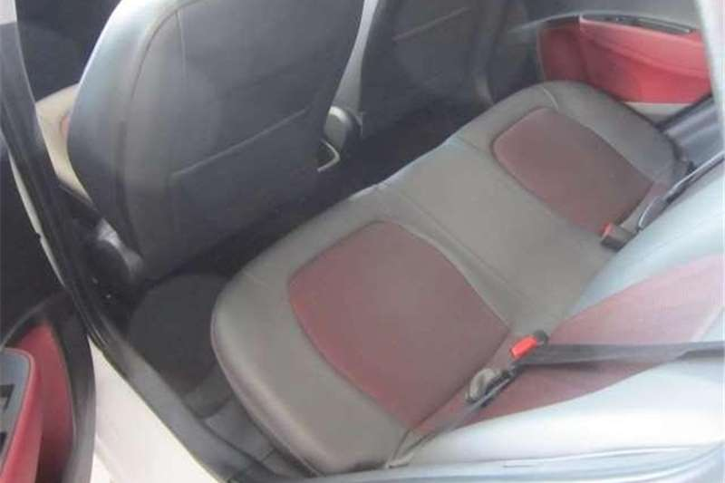 Hyundai I10 1.25 Fluid Auto 2017