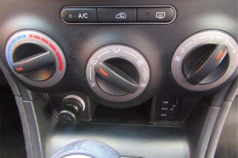 Hyundai I10 1.25 GLS Auto 2012