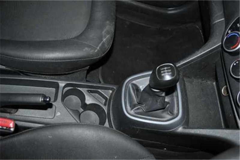 Hyundai I10 Grand  1.25 Fluid 2014