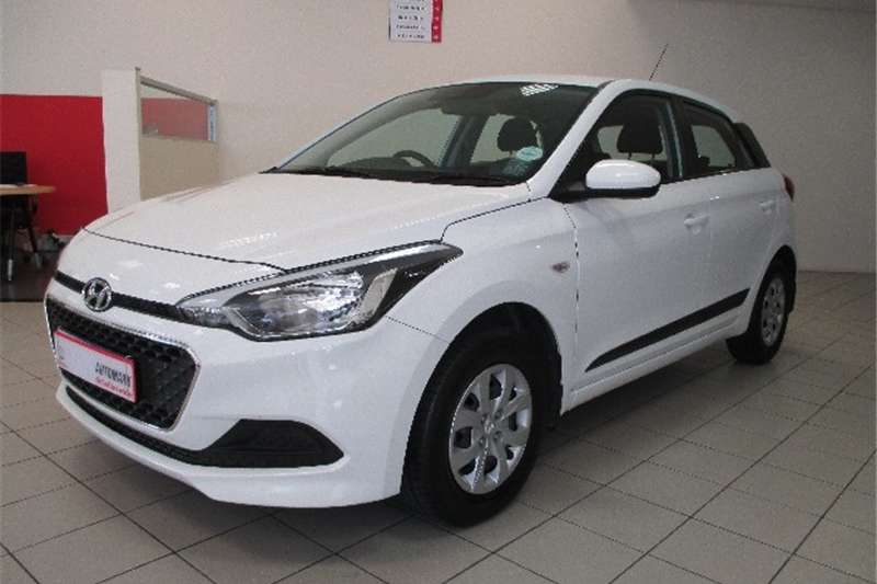 2016 Hyundai I20 I20 1 2 Motion Cars For Sale In Western