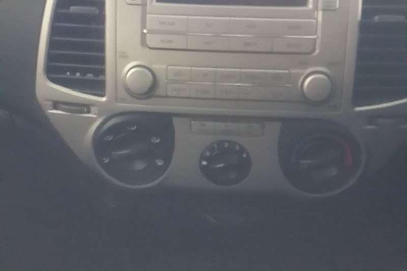Hyundai I20 1.4 GL 2011