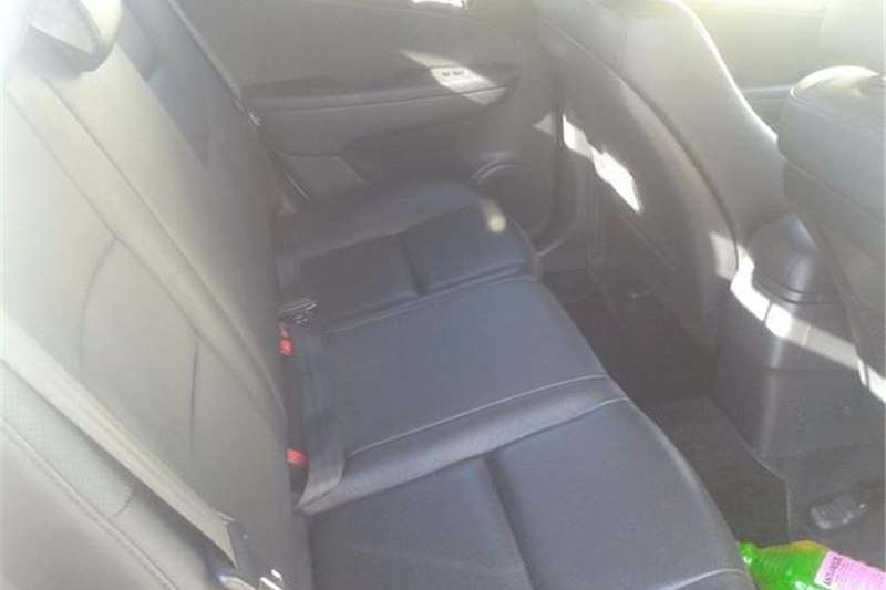 Hyundai I30 1.6 GLS 2011