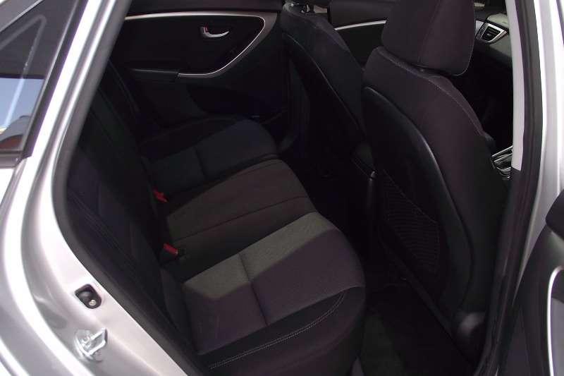 Hyundai I30 1.6 Premium auto 2013