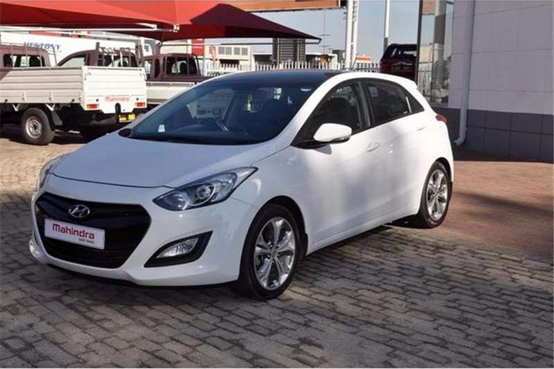 2013 Hyundai I30 1.8 Executive Cars for sale in Gauteng ...
