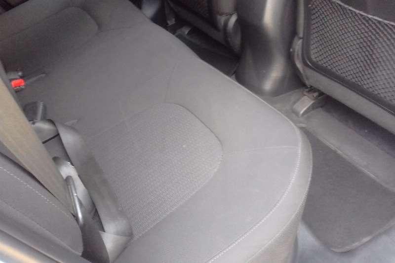 Hyundai Ix35 2.0 Premium auto 2012