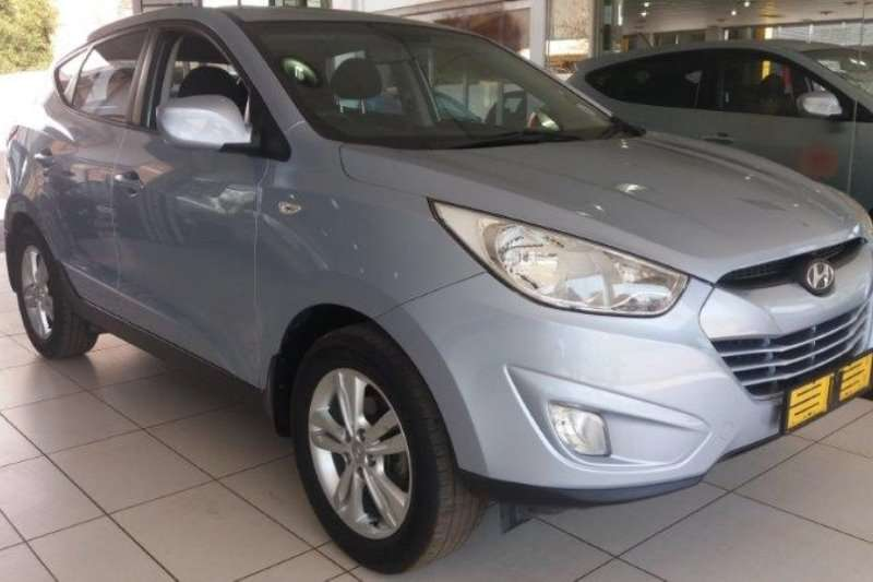 2011 hyundai ix35 2 0 premium manual cars for sale in gauteng r rh automart co za Hyundai I30 2010 Hyundai Ix35 2013